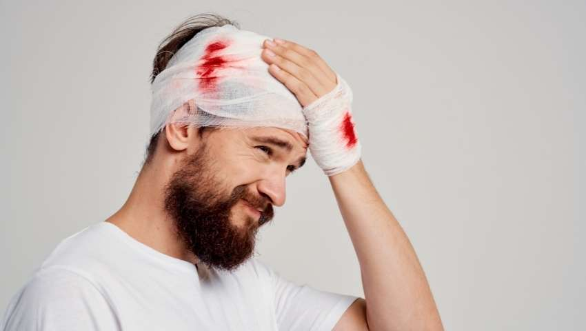 Types of Accidents that can Lead to a Traumatic Brain Injury